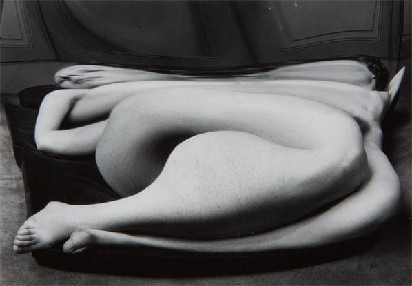 Andre Kertesz-Distortion #34-1933