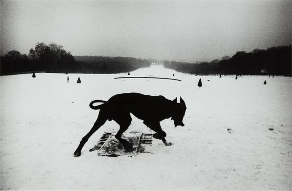 Josef Koudelka-France-1987