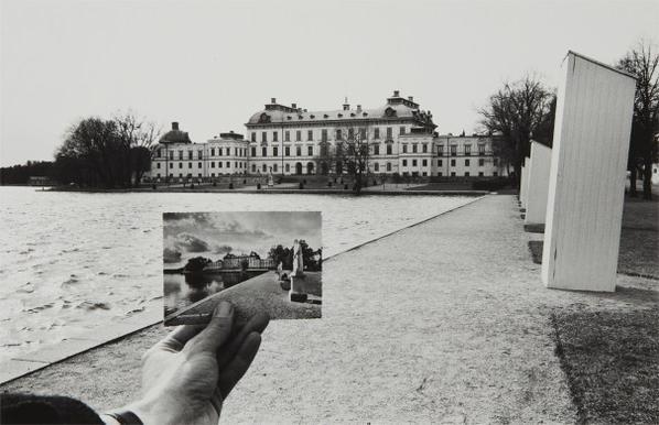 Kenneth Josephson-Drottningholm, Sweden-1967