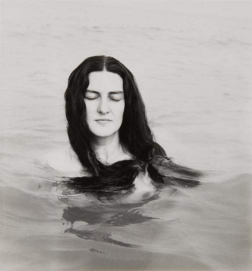 Harry Callahan-Eleanor, Chicago-1949