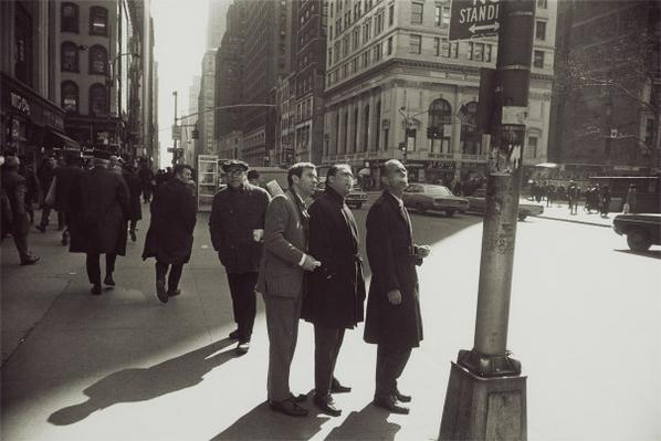 Garry Winogrand-New York City-1973