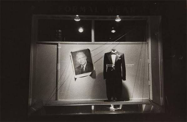 Robert Frank-Washington D.C.-1957