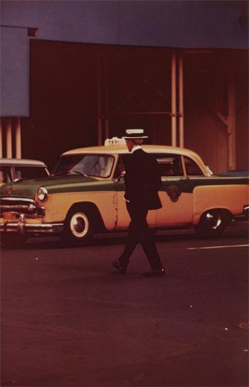 Saul Leiter-N.Y.-1952