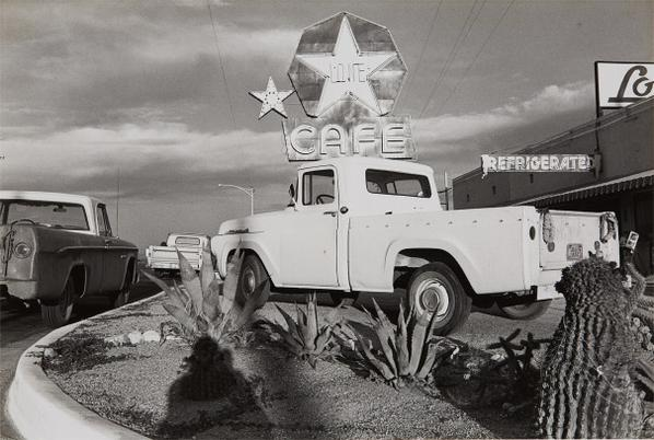 Lee Friedlander-Texas-1965