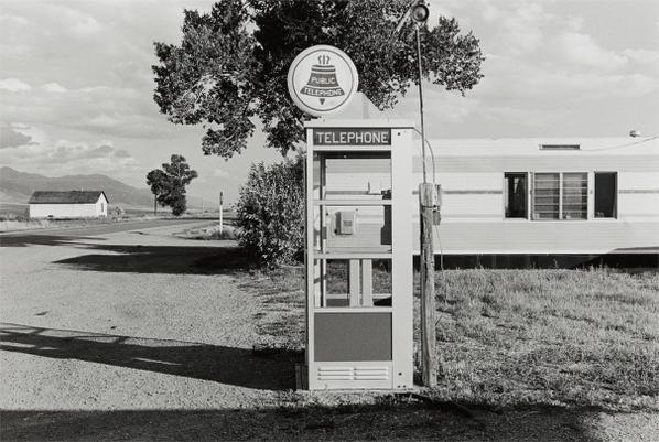 Henry Wessel-Buena Vista, Colorado-1973