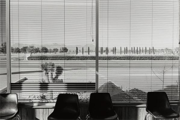 Henry Wessel-Tucson, Arizona-1976