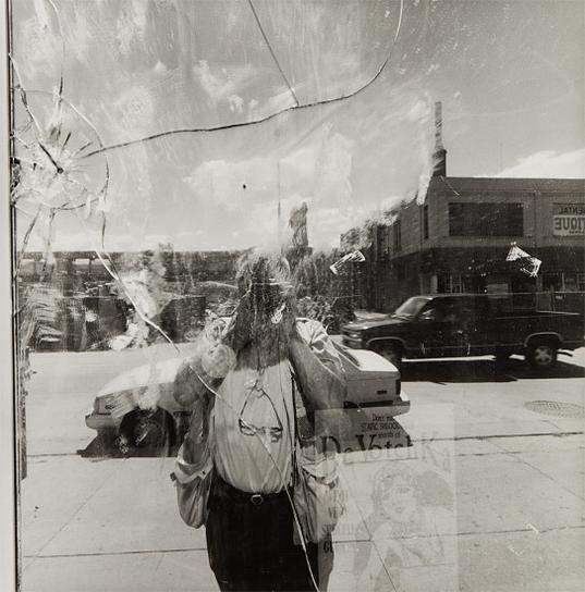 Lee Friedlander-Denver-1998