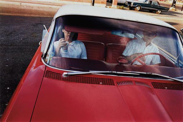 William Eggleston-Untitled-1968