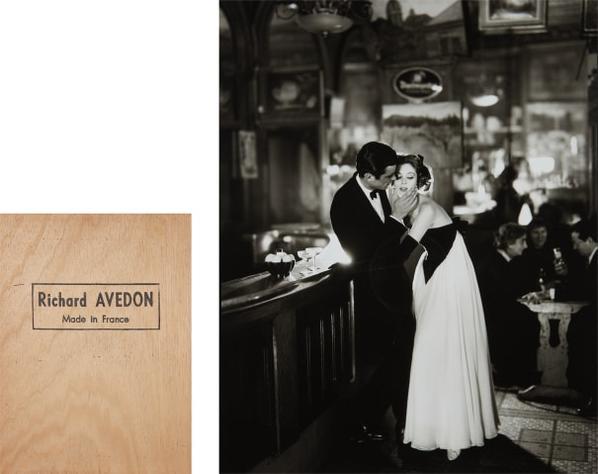 Richard Avedon-Richard Avedon: Made In France-2001