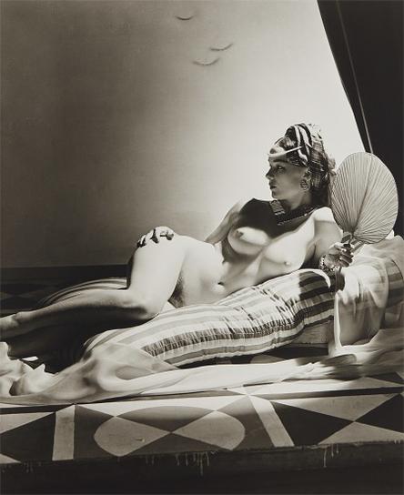 Horst P. Horst-Odalisque I, N.Y.-1943