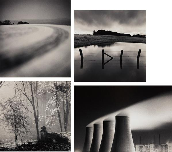Michael Kenna-Selected Images-1993