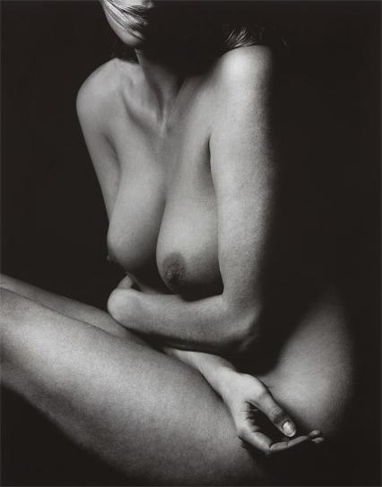 Albert Watson-Frederique, New York City-1996