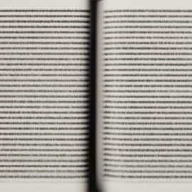 Idris Khan-Every... Page Of Susan Sontags Book On Photography-2004