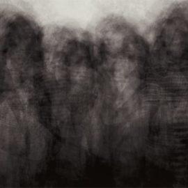 Idris Khan-Every... Nicholas Nixons Brown Sisters-2004