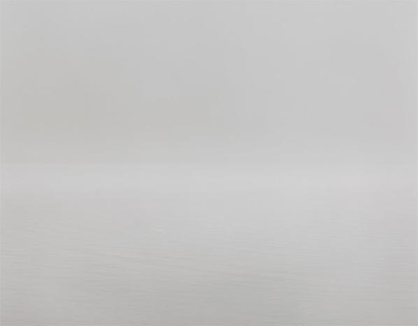 Hiroshi Sugimoto-Lake Superior, Cascade River-1995
