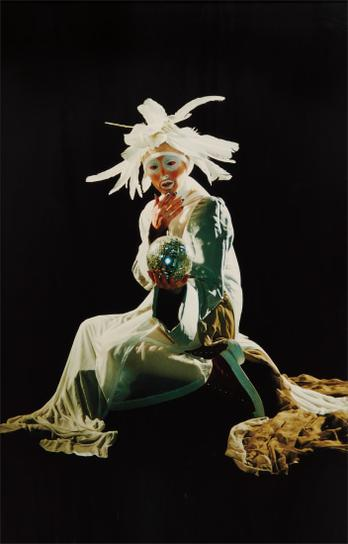 Cindy Sherman-Untitled #296-1994