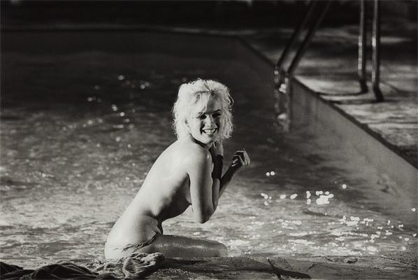 Lawrence Schiller - Marilyn-1962