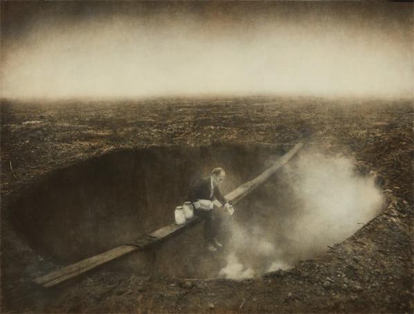 Robert ParkeHarrison-Cloud Catcher-2000