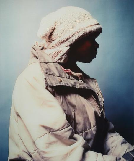 Andres Serrano-Payne From Nomads-1990