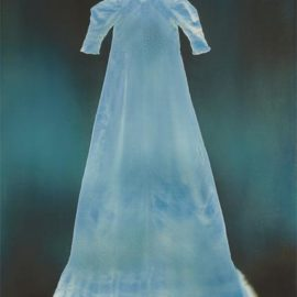 Adam Fuss-From The Series My Ghost-2001