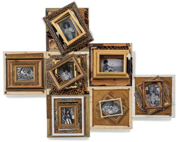 Mickalene Thomas-Photomontage 5-2008