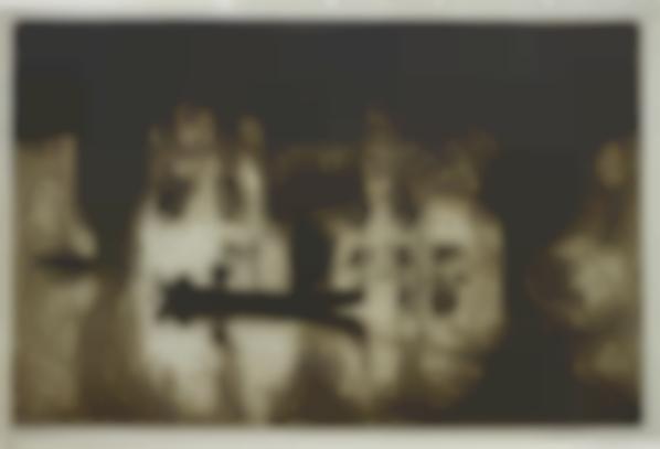 James Mcbey - Venetian Night-1930