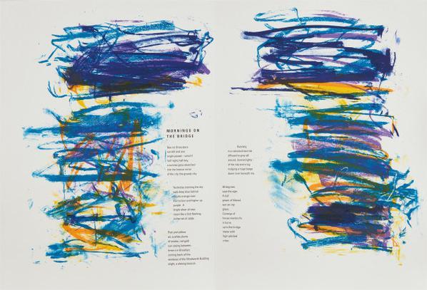 Joan Mitchell-Poems-1992