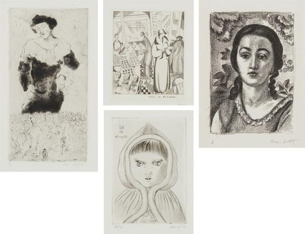 Various Artists - Lart Daujourdhui-1929