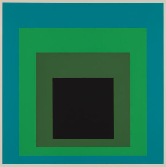 Josef Albers-Dr-B-1968