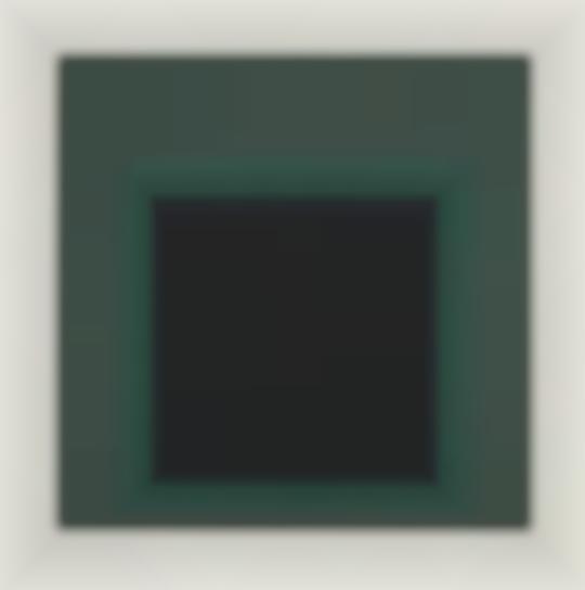Josef Albers-I-S LXXII A-1972