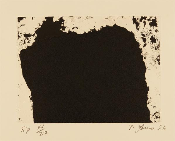 Richard Serra-Untitled-1996