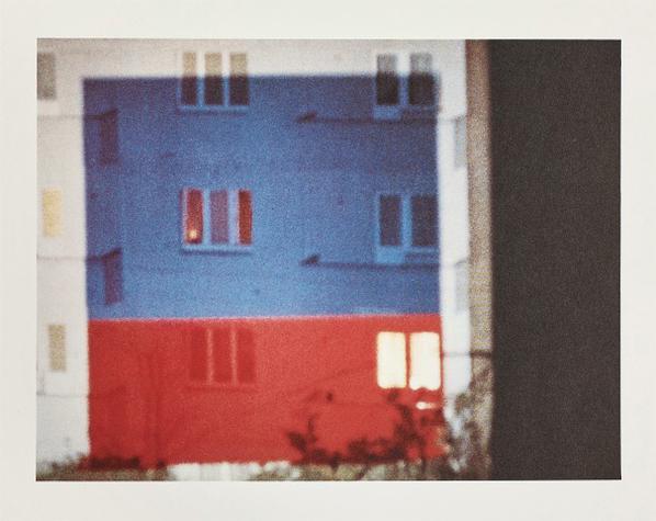 Blinky Palermo-Projektion-1971