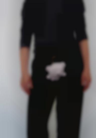 Erwin Wurm-Fear-2007