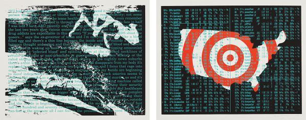 David Wojnarowicz-Untitled-1990