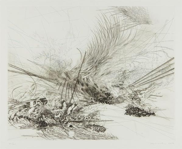 Julie Mehretu-Untitled-2006