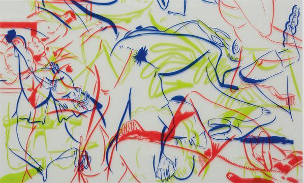 Sue Williams-Untitled-1997