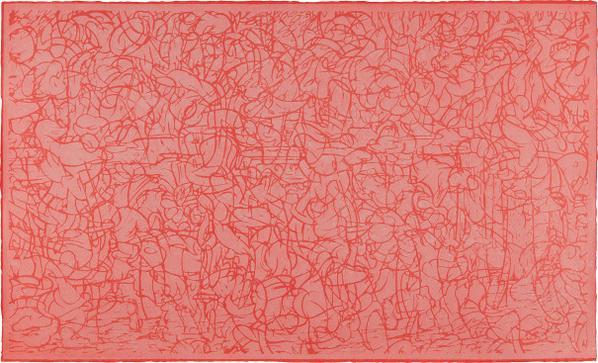 Arturo Herrera-Untitled-2005