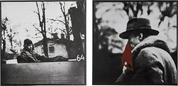 Joseph Beuys-3 Tonnen Edition (3 Ton Edition): One Plate-1985