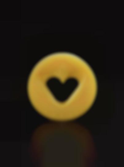 Damien Hirst-Valium 5Mg Roche (Yellow)-2014