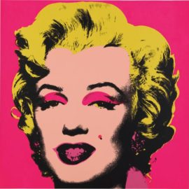Andy Warhol-Marilyn-1967