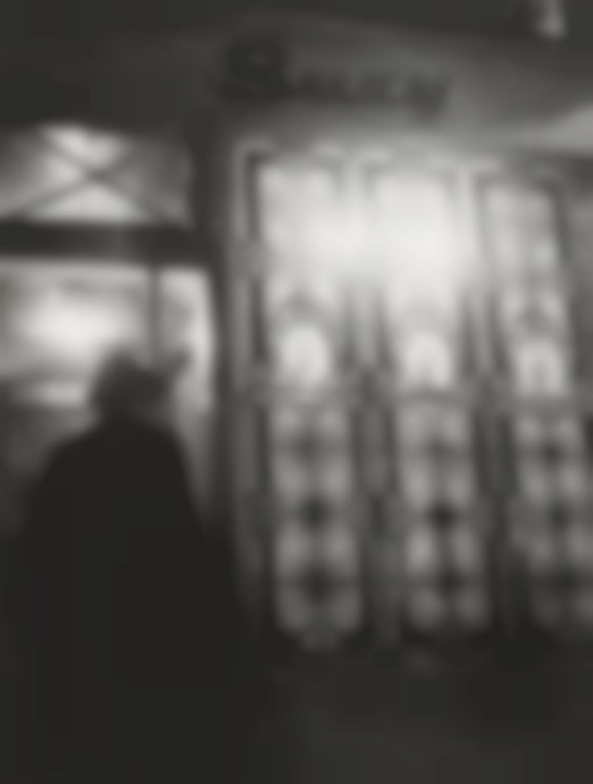 Brassai-Chez Suzy, Rue Gregoire-De-Tours, c. 1932-