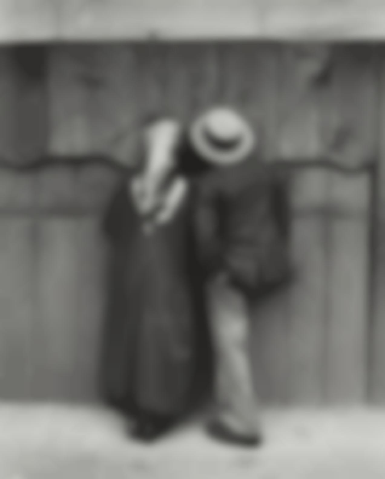 Andre Kertesz-Budapest-1920