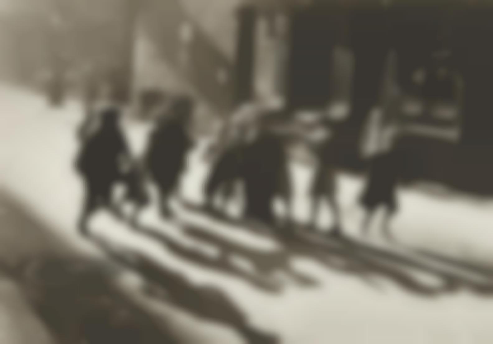 Morris Engel-Race-1936