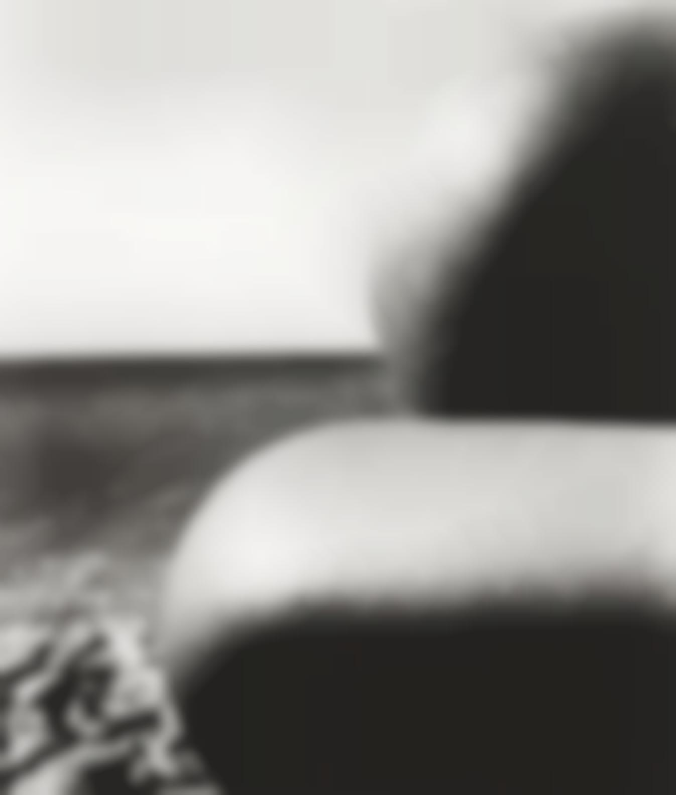 Bill Brandt-Baie Des Anges, France, October 1959-
