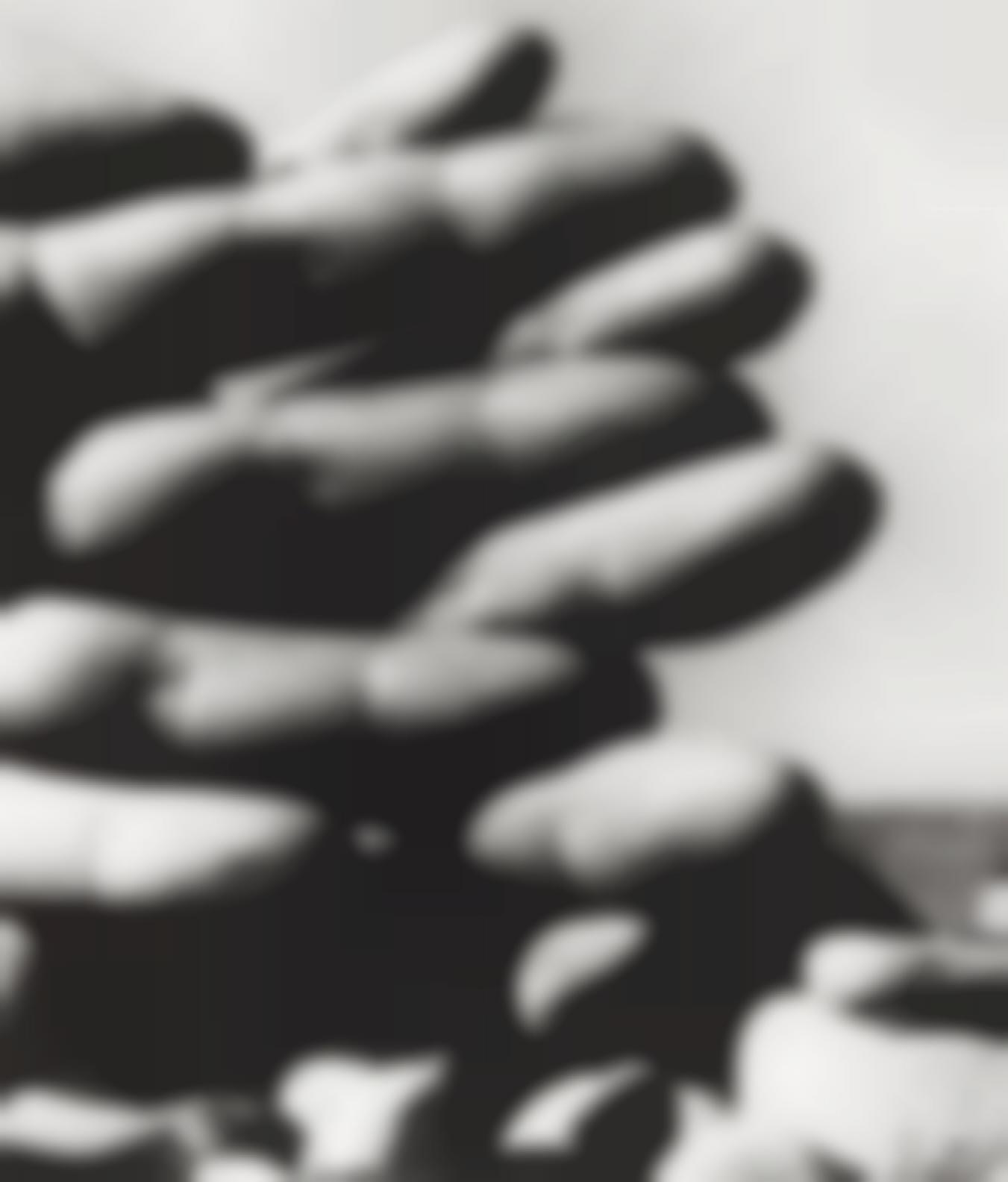 Bill Brandt-Baie Des Anges-1958