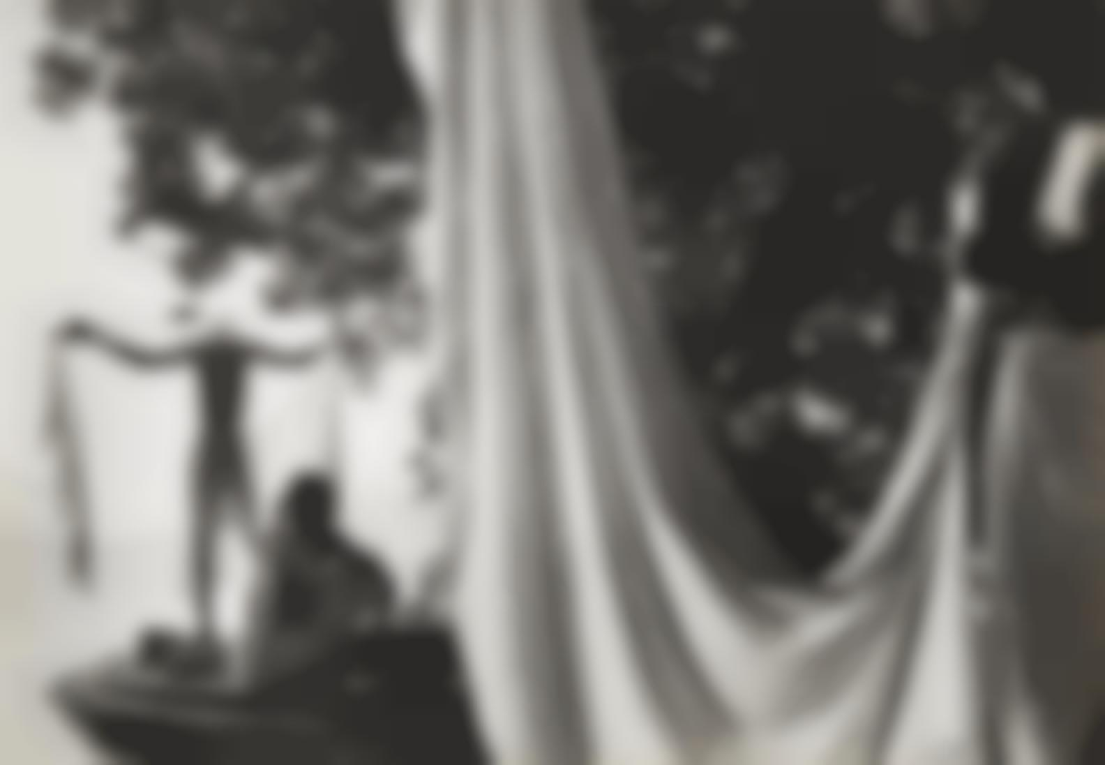 Marc Riboud-Benares-1956