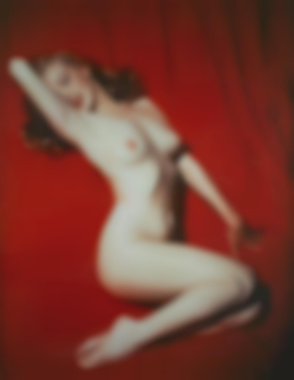Tom Kelley-Marilyn Monroe, First Centerfold For Playboy-1949