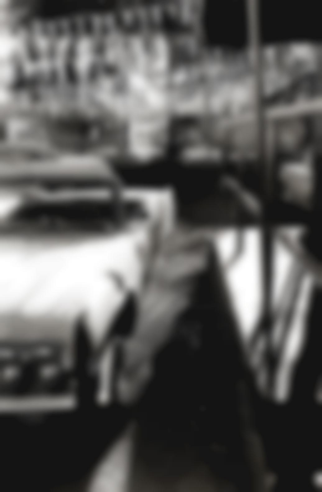 Lee Friedlander-Detroit-1963