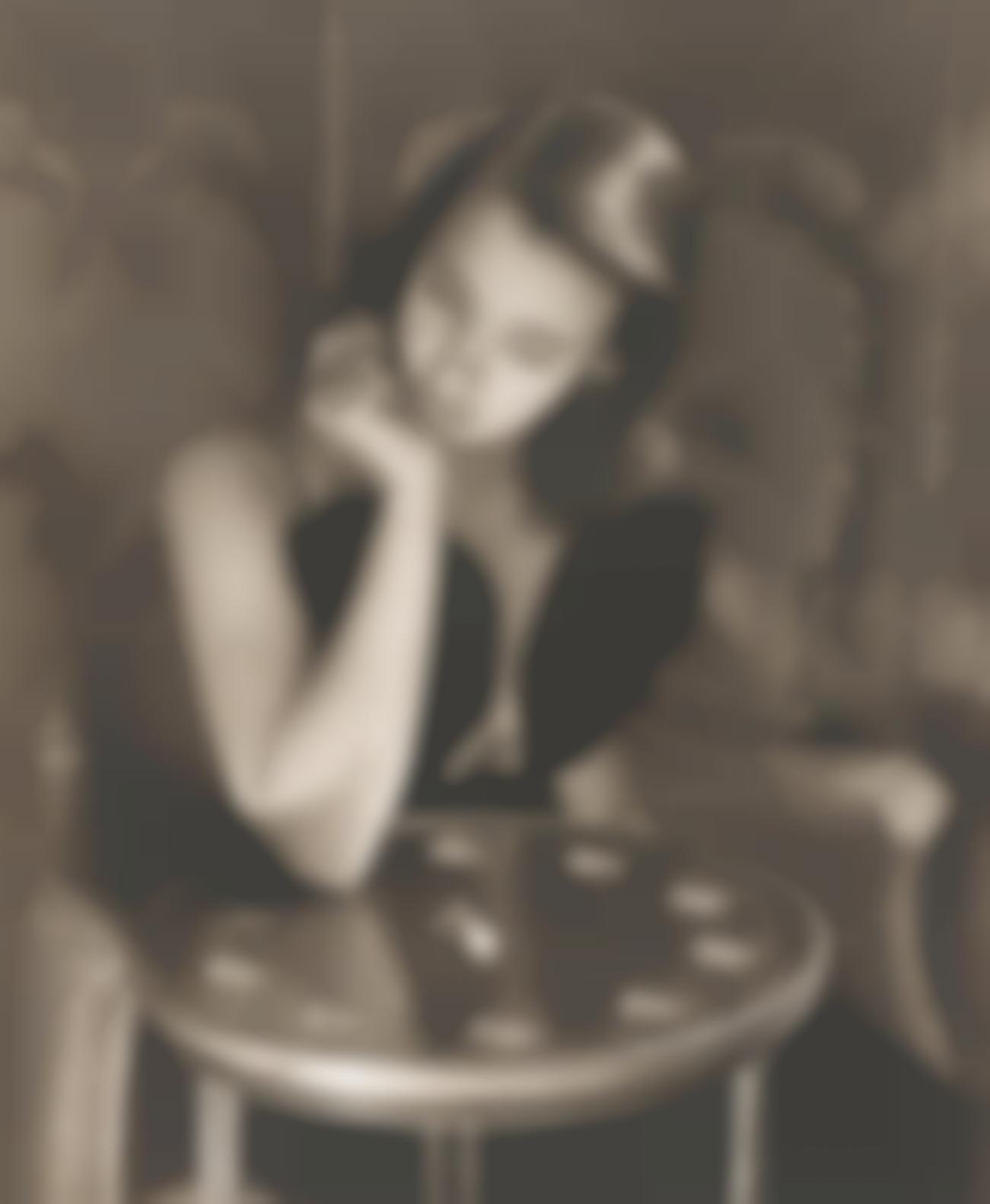 Horst P. Horst-Gloria Vanderbilt-1941