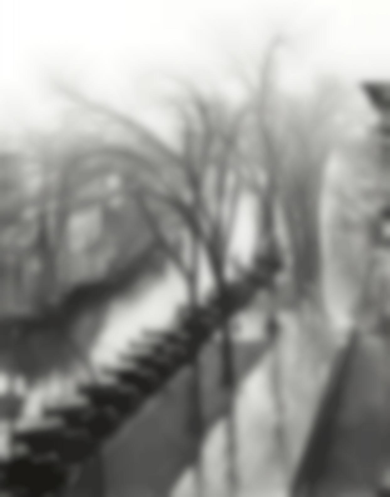 Walker Evans-Main Street, Saratoga Springs, New York-1931